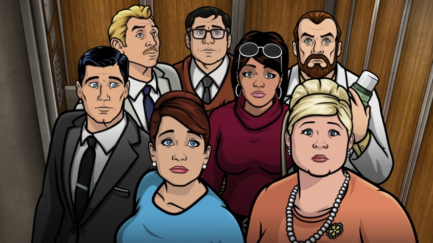 Archer Review