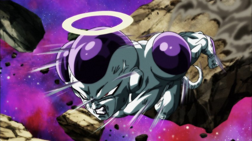 Dragon Ball Super Episode 131 Review