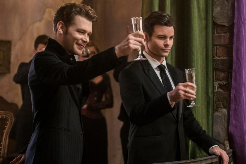 The Originals Review
