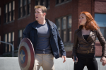 Capitan America: The Winter Soldier Review
