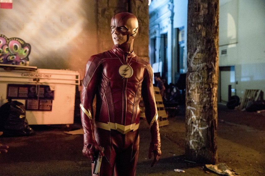 The Flash Season 4 Review