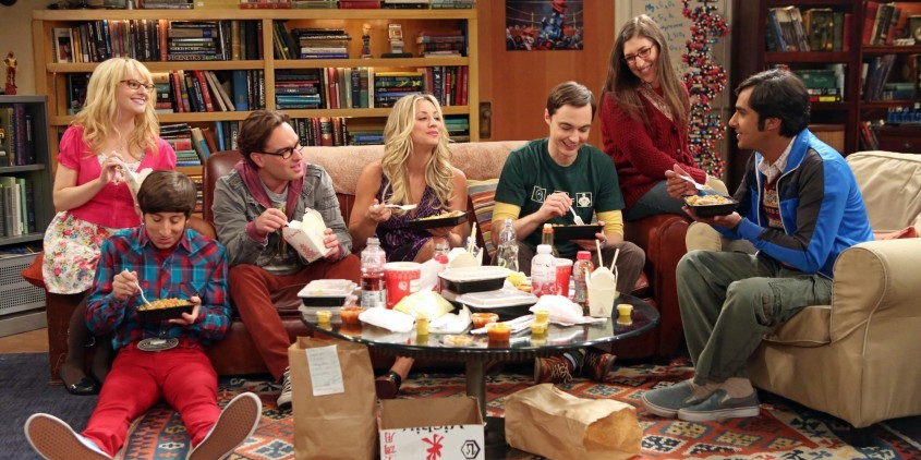 The Big Bang Theory Review