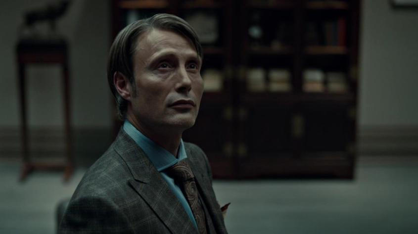 Hannibal Season 1 Review