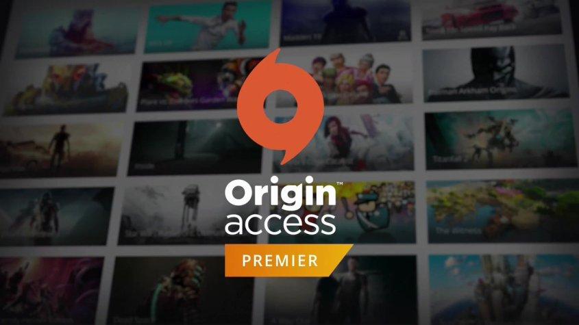 Origin Access Premier