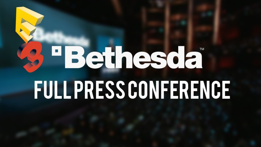 Bethesda Conference