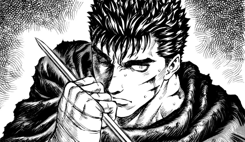 Berserk 1997 Review