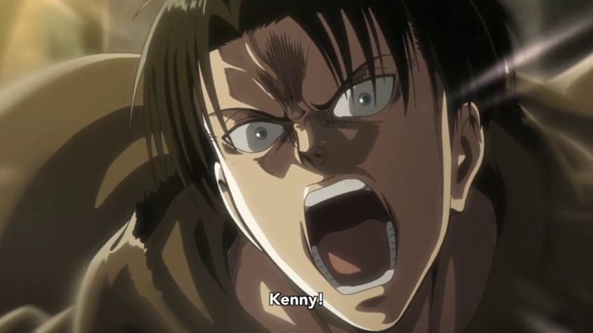 Attack on Titan 3x01 Review