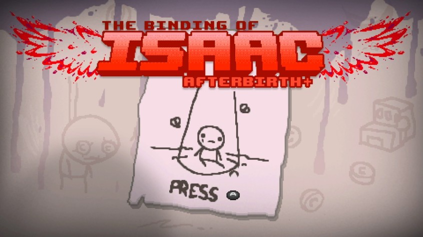 The Binding of Isaac: Afterbirth+ Review