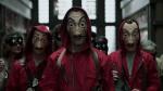 La Casa De Papel (Money Heist) Review