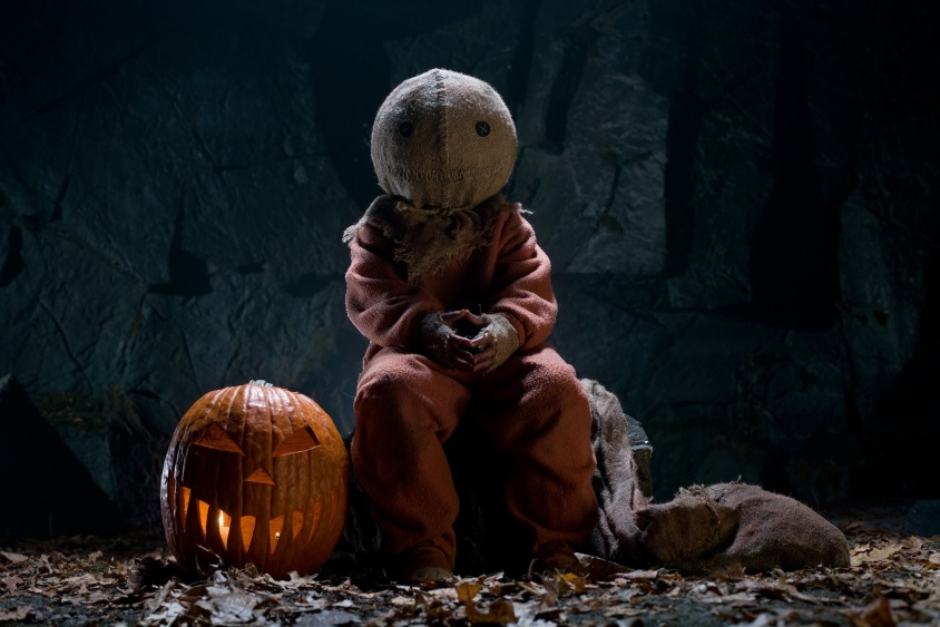 Trick 'r Treat Review