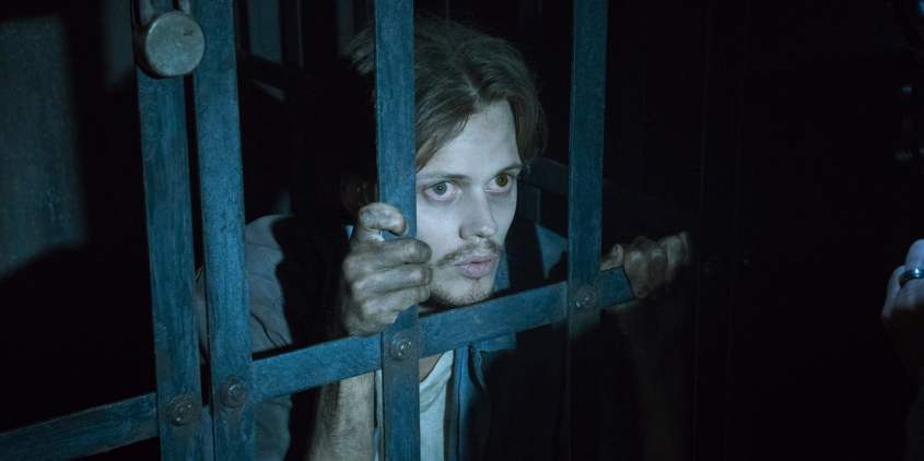 Castle Rock Season 1 Review