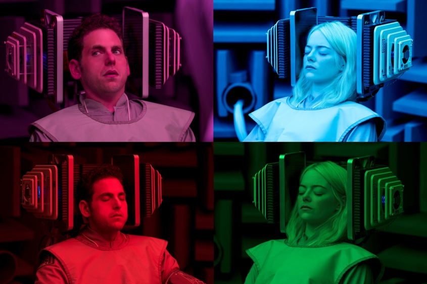 Maniac Episode 1 and 2 Review