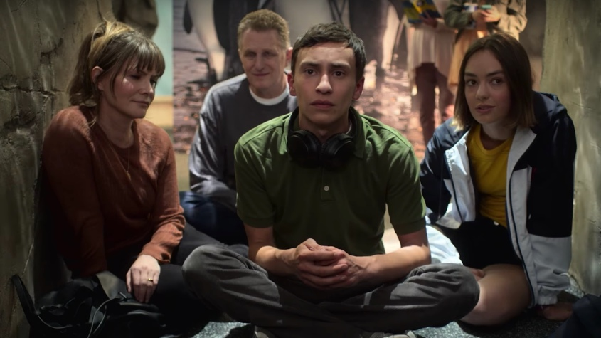 Atypical Season 2 Review