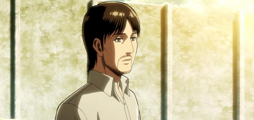 Attack on Titan Season-3 Episode 11 Review