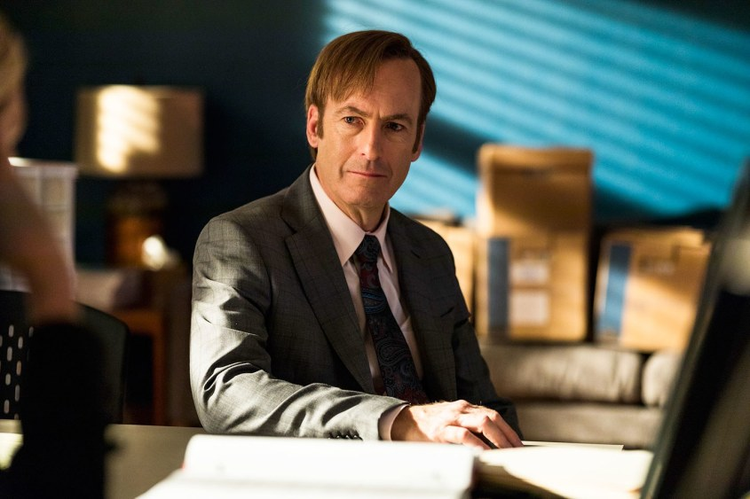 Better Call Saul Season 4 Review