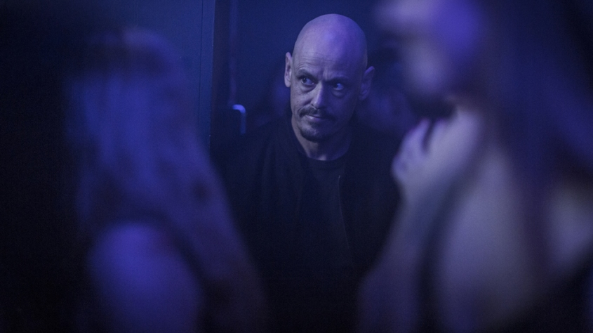 Mr. Inbetween Season 1 Review
